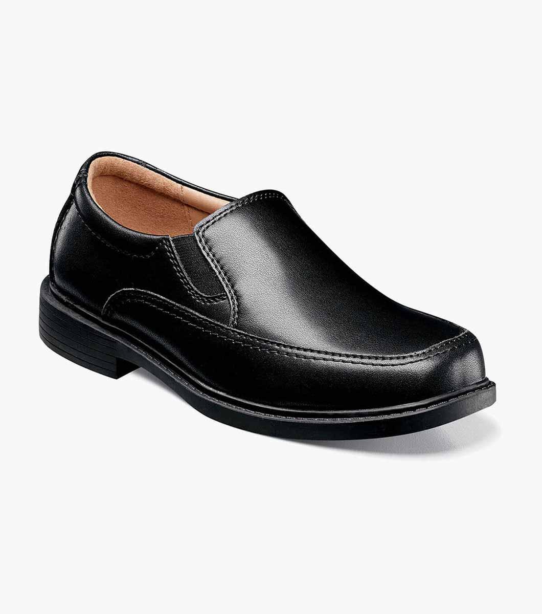 Shoes /& Jewelry Shoes Shoes Boy/' Florsheim Bogan Jr Slip On Clothing