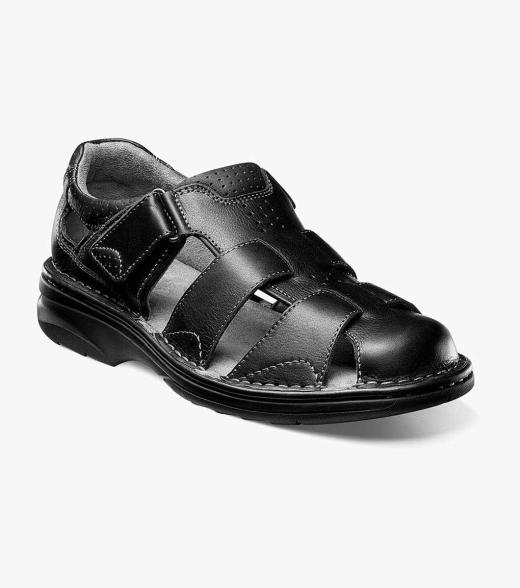 Florsheim Getaway Fisherrman 13176 sandal casual