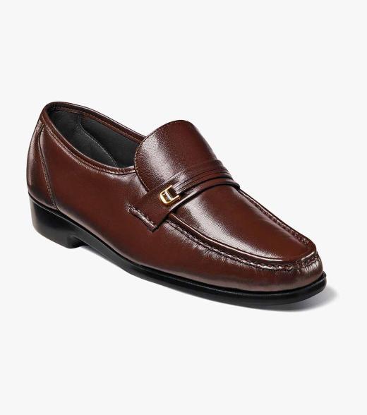 Riva The Bridgeport loafer
