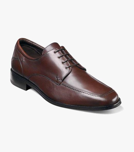 Washington Florsheim...