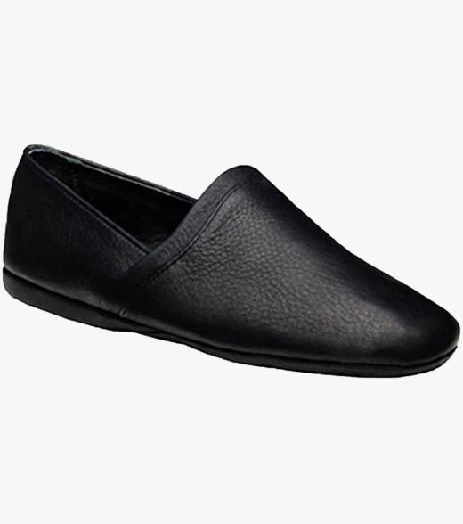 Aristo Opera Florsheim Mens leather opera slipper 55002