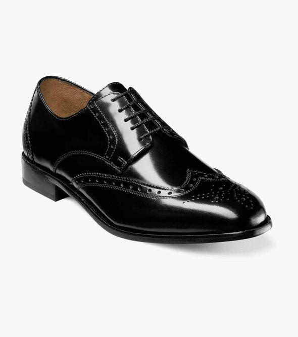 Brookside Wingtip Oxford