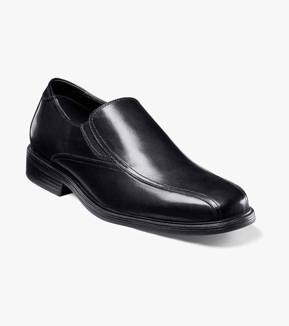 Wilsey Bike Toe Slip On Loafer