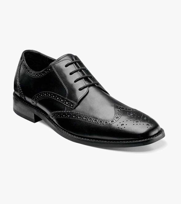 Montinaro Wingtip Oxford