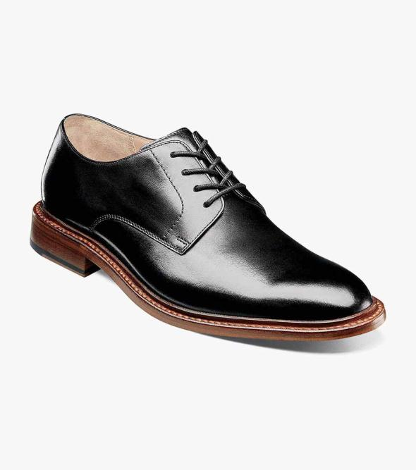 Mercantile Plain Toe Oxford