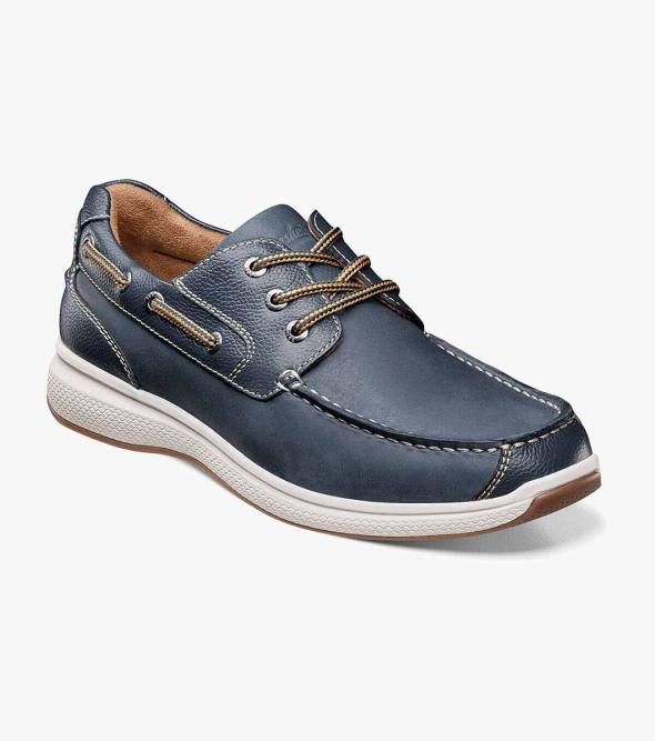 Great Lakes Moc Toe Oxford