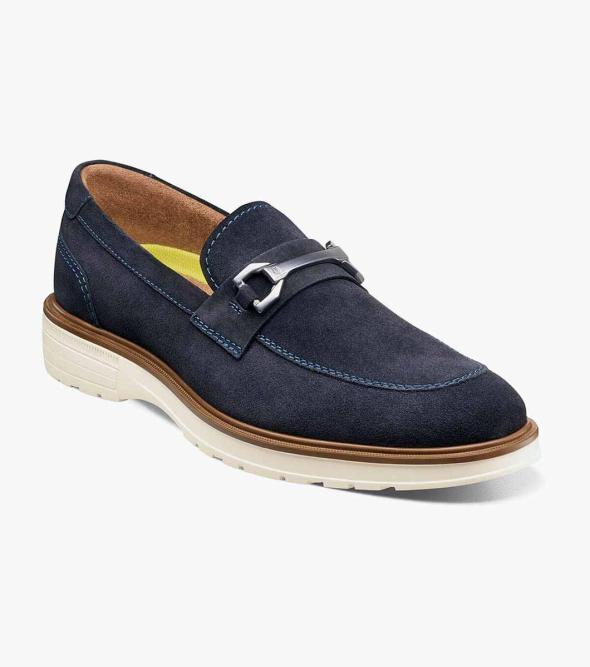 Astor Moc Toe Bit Loafer