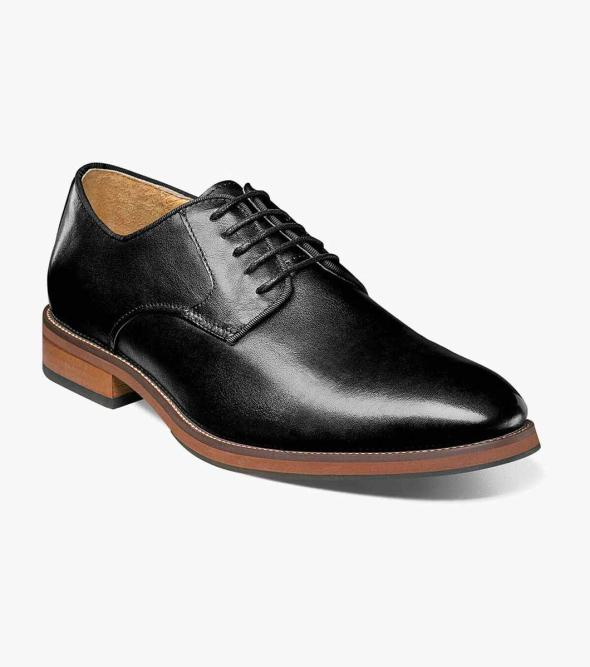Blaze Plain Toe Oxford