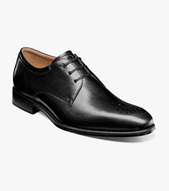 Amelio Perf Toe Oxford