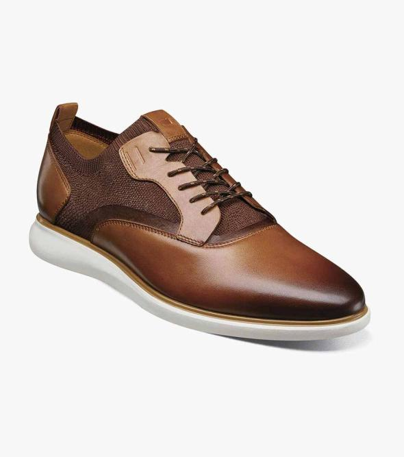 Fuel Knit Plain Toe Oxford