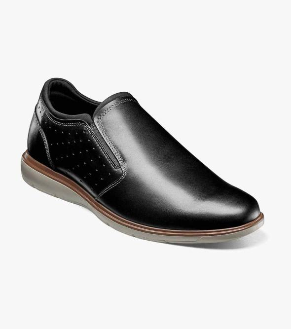 Ignight Plain Toe Slip On
