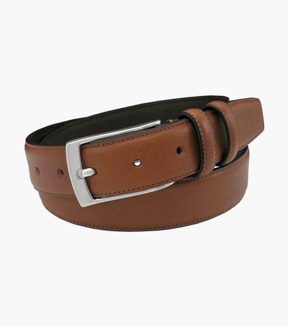 Valhalla Genuine Italian Leather Belt