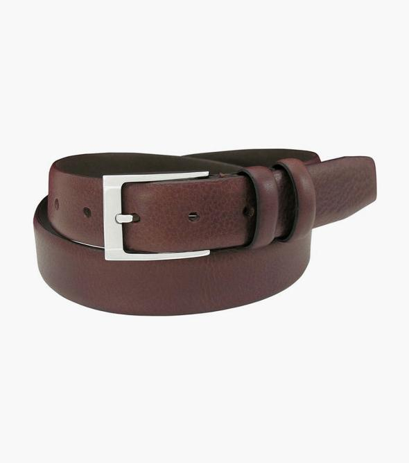 Gauthier  Genuine Italian Leather Belt
