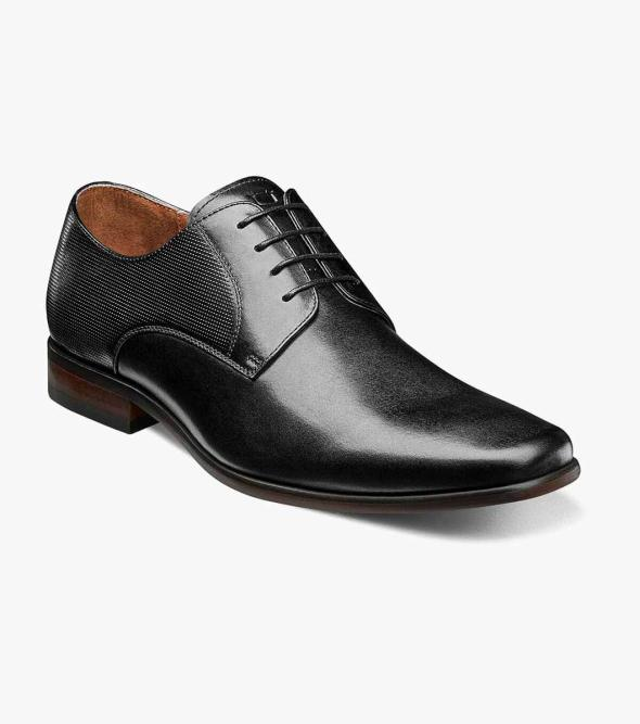 Postino  Plain Toe Oxford