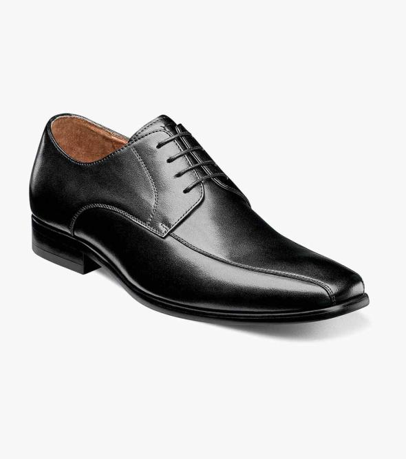 Postino  Bike Toe Oxford