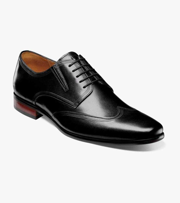 Postino Wingtip Oxford
