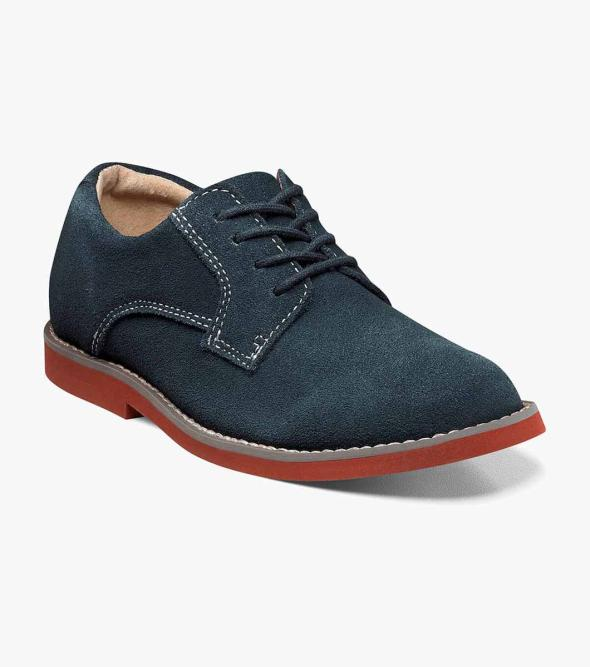Kearny Jr. Plain Toe Oxford