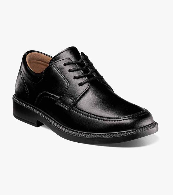 Billings Jr. Moc Toe Oxford
