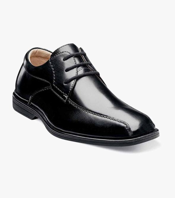 Reveal Jr. Bike Toe Oxford