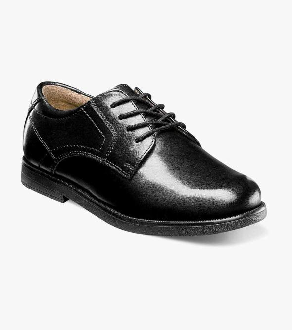 Midtown Jr. Plain Toe Oxford
