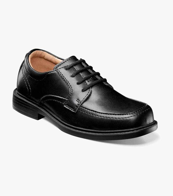 Billings Jr. II Moc Toe Oxford