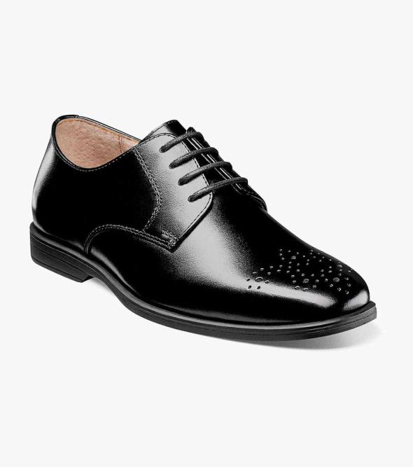 Reveal Jr. Perf Toe Oxford