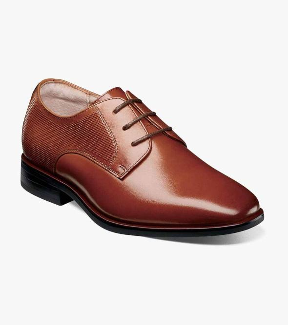 Postino Jr. Plain Toe Oxford