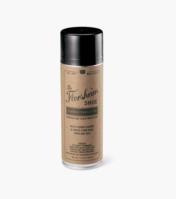 Leather Protectant Nourish + Protect