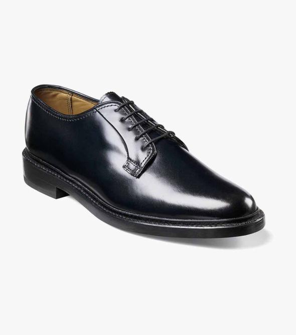 Kenmoor Plain Toe Oxford