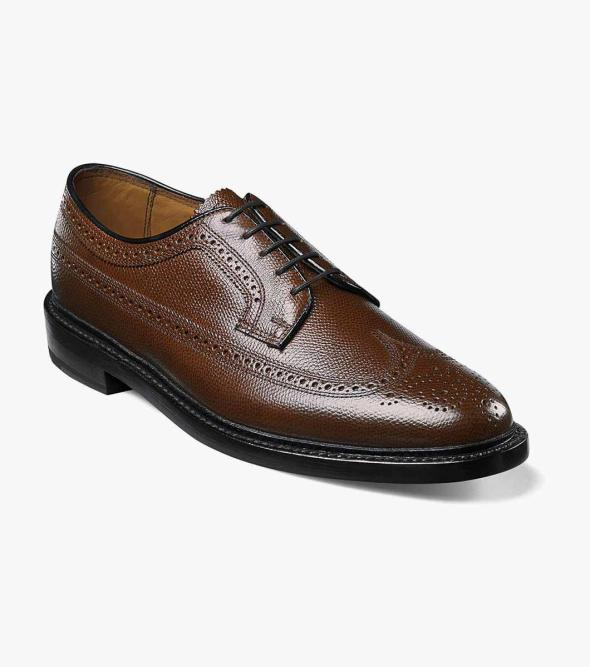 Kenmoor Wingtip Oxford