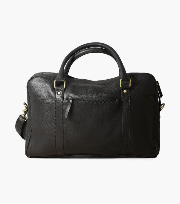 Porter Leather Laptop Bag