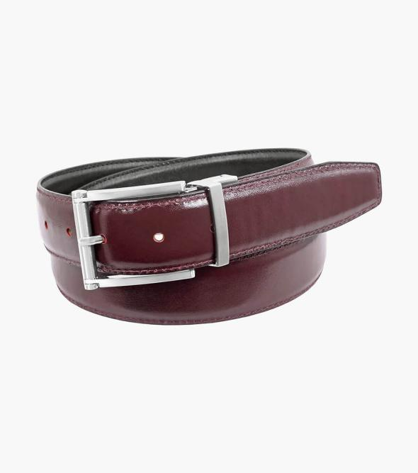 Lofton Reversible Belt