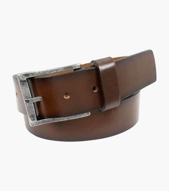 Albert Genuine Leather Belt
