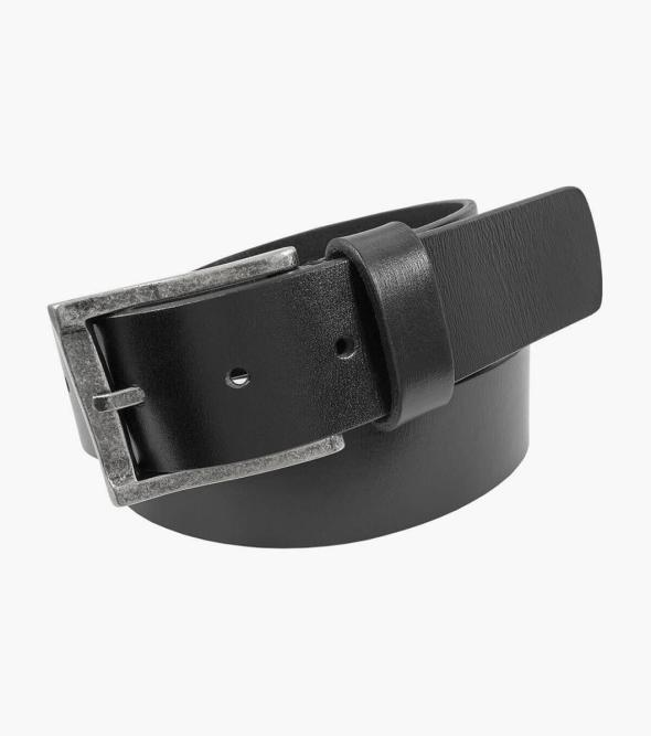 Albert XL Casual Genuine Leather Belt