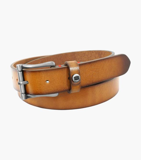 Gilmore  Saddle Leather Bit Belt