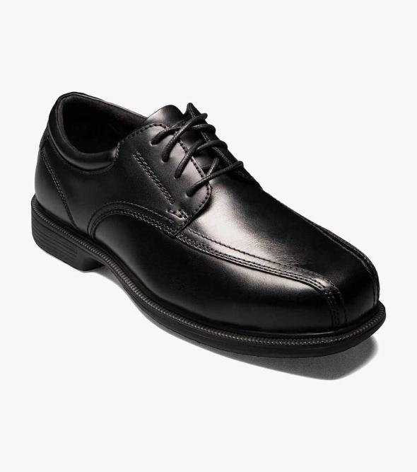 Coronis Steel Toe Bike Toe Oxford