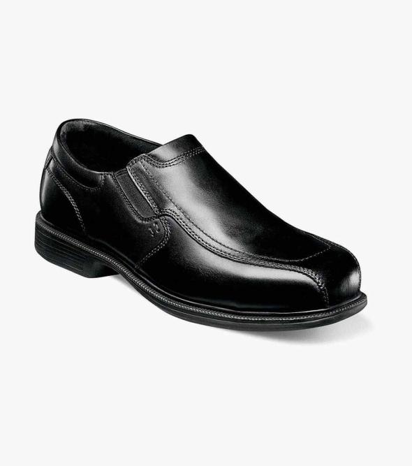 Coronis Steel Toe Bike Toe Slip On