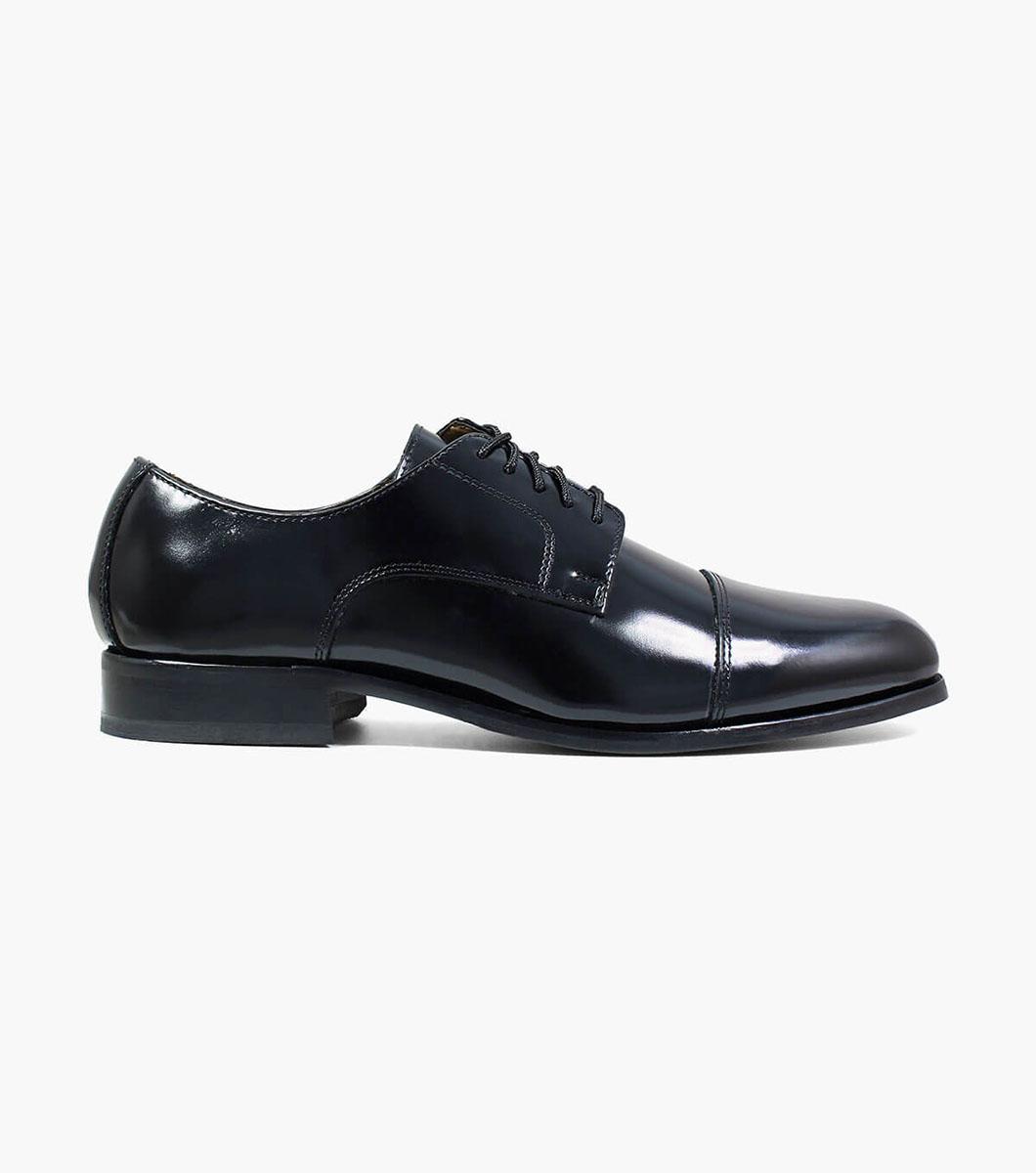 Florsheim Men's Broxton Cap-Toe Oxford Men's Shoes aGn88