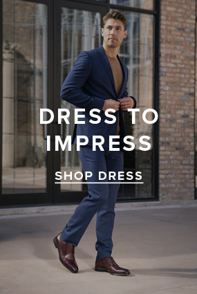 Shop Men's Dress Shoes. Click here.