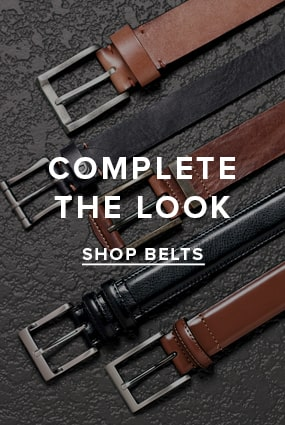 Shop belts. Click here.