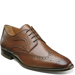 Florsheim Finley Wing Ox Mens Shoes