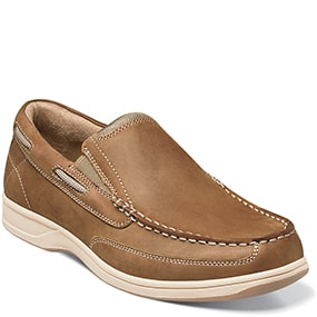 Marina Slip Boat Men's Shoe