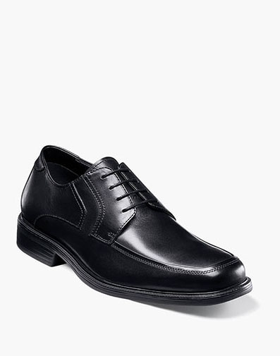 Wilder Moc Toe Oxford in Black for 79.90 dollars.