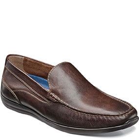 Creston Moc Toe Venetian Driver in Brown for $79.90