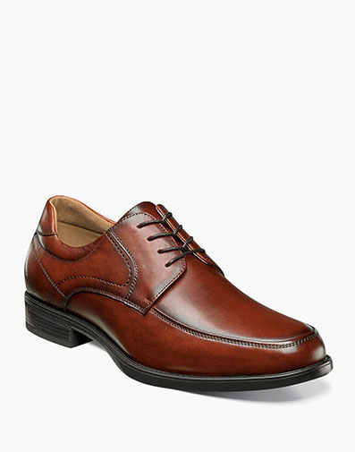 Midtown Moc Toe Oxford - 12136