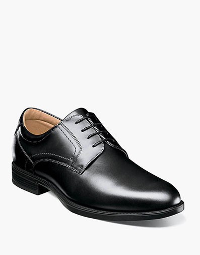 Midtown  Waterproof Oxford in Black for 115.00 dollars.