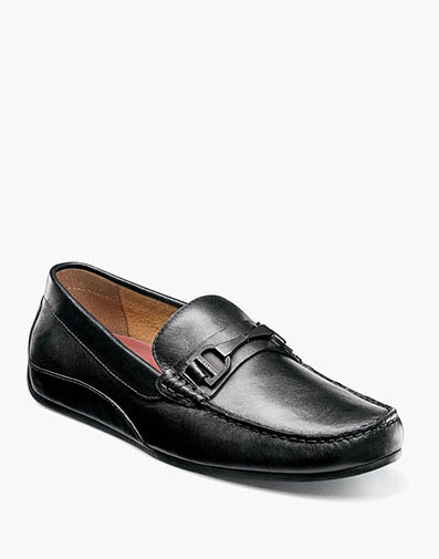 Oval Moc Toe Bit Driver in Black for 79.90 dollars.