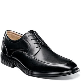 Heights Moc Toe Oxford in Black for $59.90