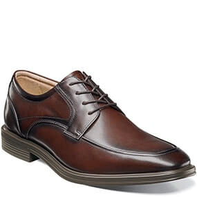 Heights Moc Toe Oxford in Brown for $59.90
