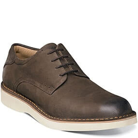 Navigator Plain Toe Oxford - 14203
